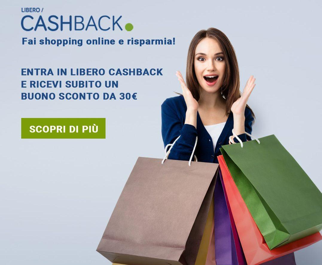 Libero Cashback